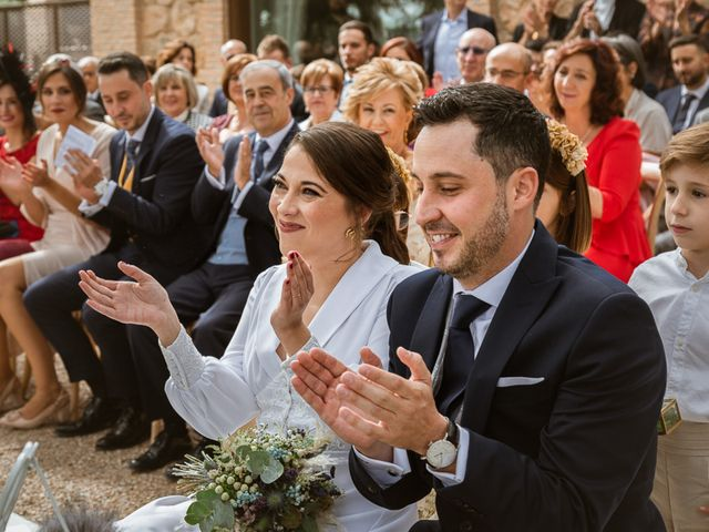 La boda de Gonzalo y Sara en Toledo, Toledo 26