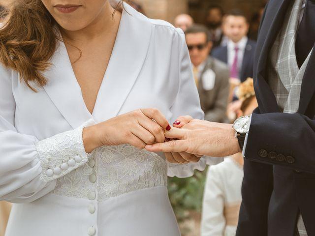 La boda de Gonzalo y Sara en Toledo, Toledo 27