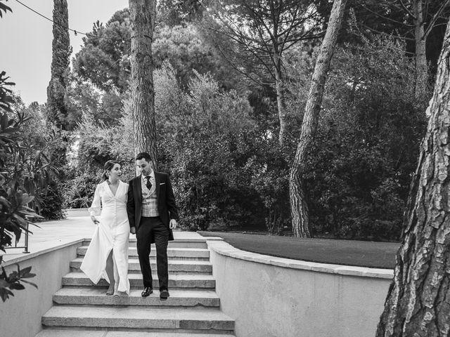 La boda de Gonzalo y Sara en Toledo, Toledo 2