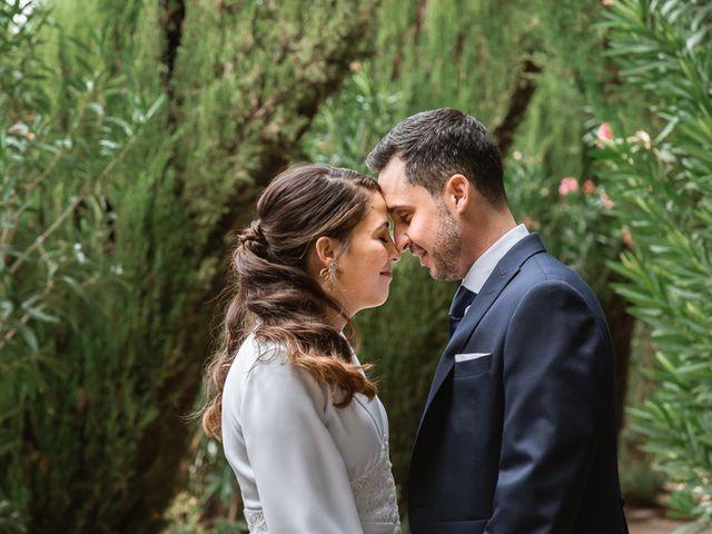 La boda de Gonzalo y Sara en Toledo, Toledo 29
