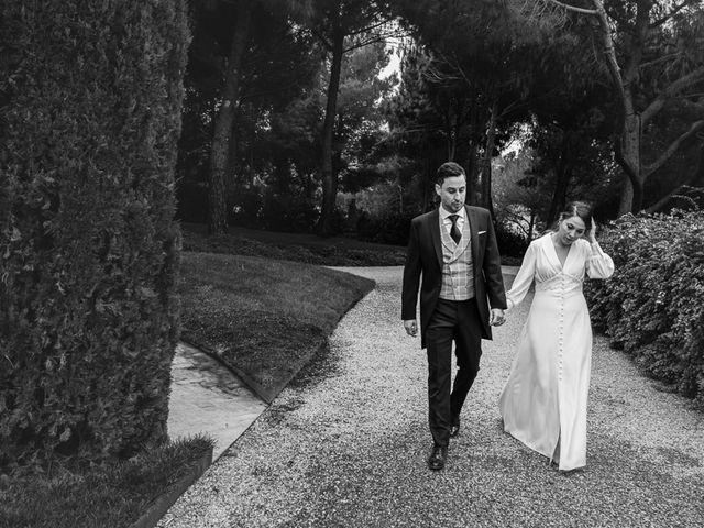 La boda de Gonzalo y Sara en Toledo, Toledo 38