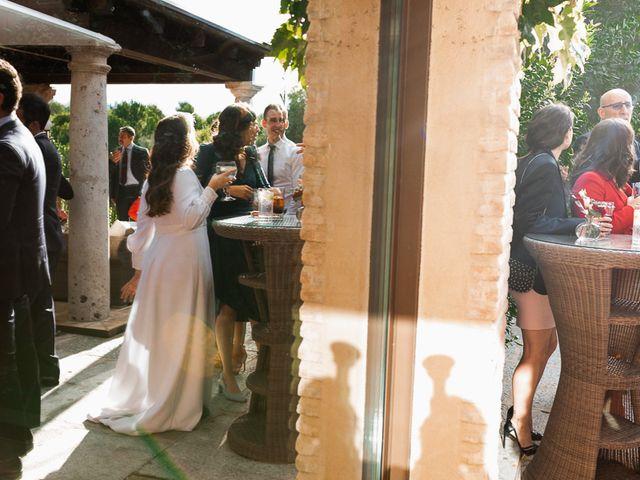 La boda de Gonzalo y Sara en Toledo, Toledo 42