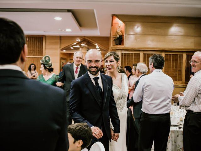 La boda de David y Mari Carmen en Medellin, Badajoz 36