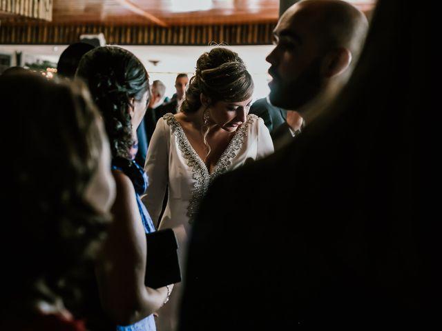 La boda de David y Mari Carmen en Medellin, Badajoz 24