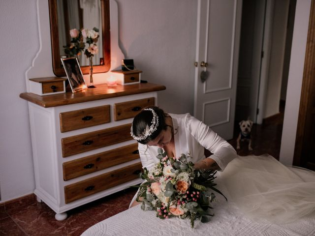 La boda de Javi y Laura en San Roque, Cádiz 3