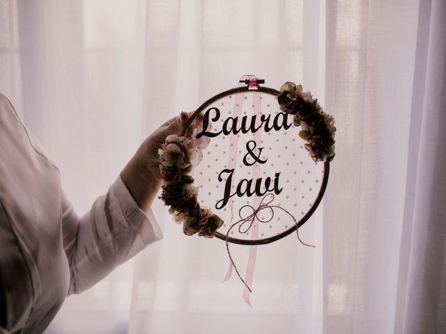 La boda de Javi y Laura en San Roque, Cádiz 4
