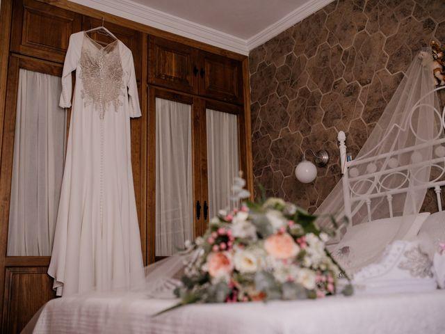 La boda de Javi y Laura en San Roque, Cádiz 8