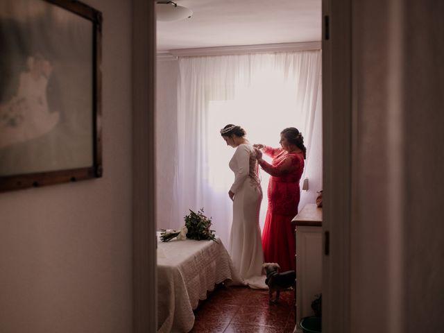 La boda de Javi y Laura en San Roque, Cádiz 13
