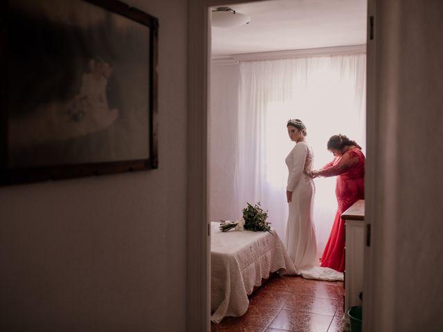 La boda de Javi y Laura en San Roque, Cádiz 14