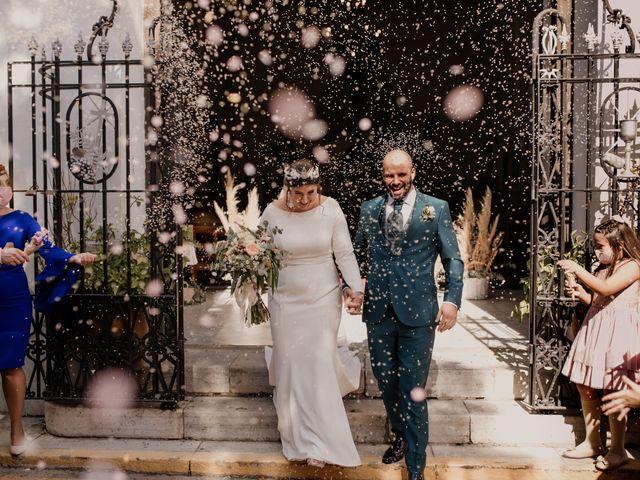 La boda de Javi y Laura en San Roque, Cádiz 52