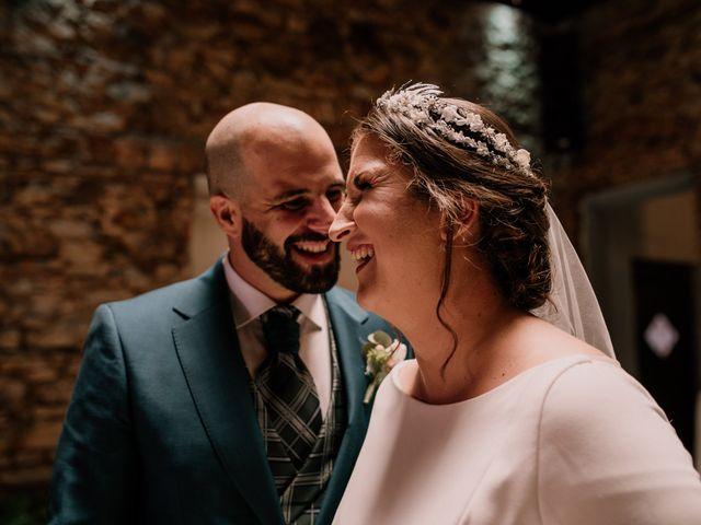 La boda de Javi y Laura en San Roque, Cádiz 56