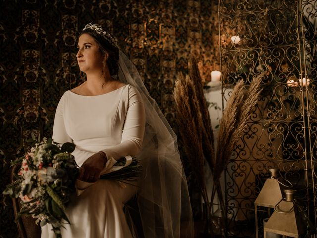 La boda de Javi y Laura en San Roque, Cádiz 58