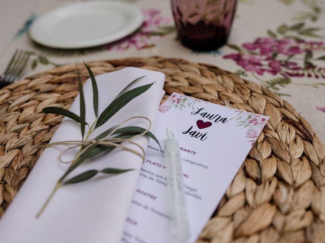 La boda de Javi y Laura en San Roque, Cádiz 59