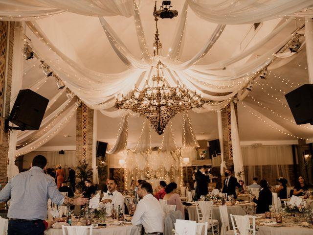La boda de Javi y Laura en San Roque, Cádiz 60