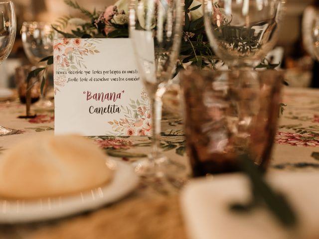 La boda de Javi y Laura en San Roque, Cádiz 62