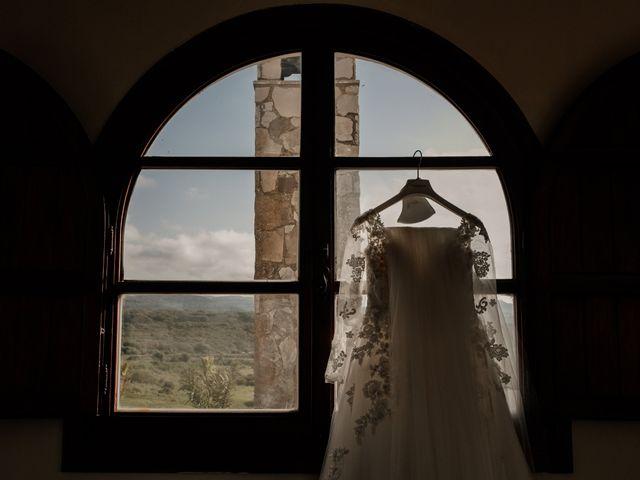 La boda de Víctor y Laura en Los Barrios, Cádiz 15