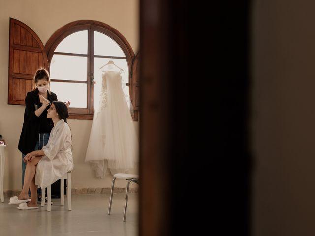 La boda de Víctor y Laura en Los Barrios, Cádiz 20