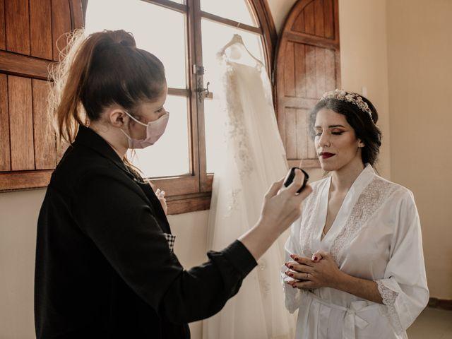 La boda de Víctor y Laura en Los Barrios, Cádiz 32