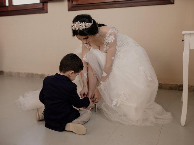 La boda de Víctor y Laura en Los Barrios, Cádiz 38