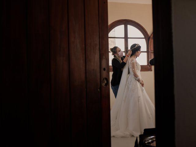 La boda de Víctor y Laura en Los Barrios, Cádiz 40