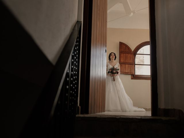 La boda de Víctor y Laura en Los Barrios, Cádiz 41