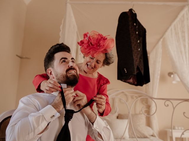 La boda de Víctor y Laura en Los Barrios, Cádiz 52