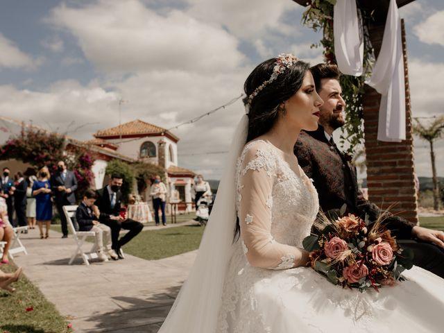 La boda de Víctor y Laura en Los Barrios, Cádiz 64