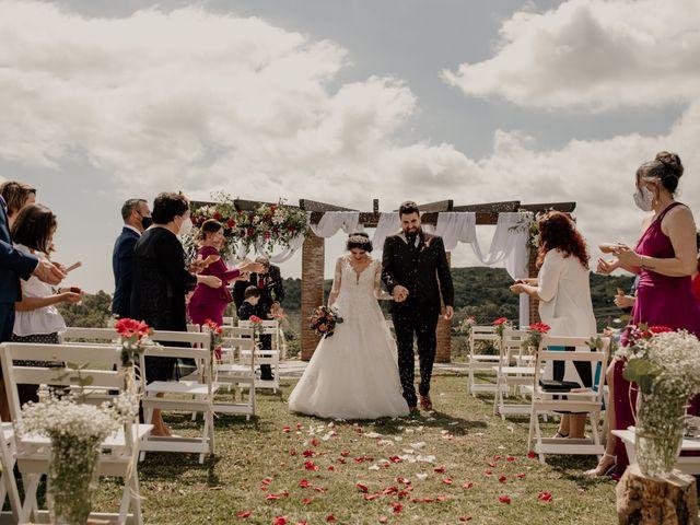 La boda de Víctor y Laura en Los Barrios, Cádiz 65