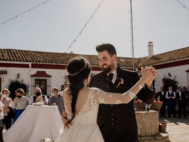 La boda de Víctor y Laura en Los Barrios, Cádiz 94