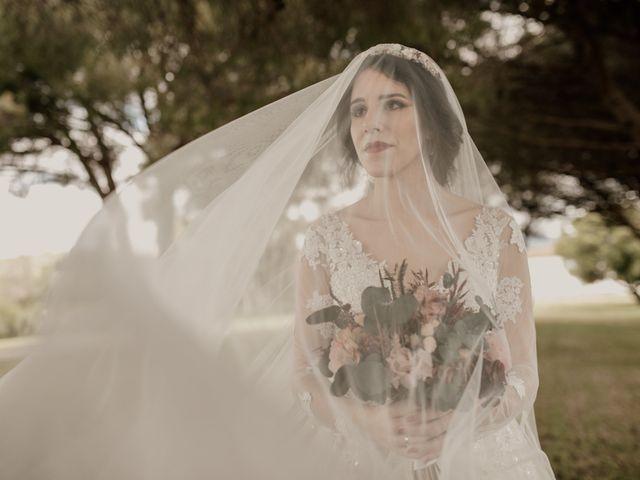 La boda de Víctor y Laura en Los Barrios, Cádiz 73