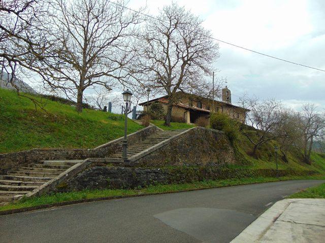 La boda de Asier y Marta en Azpeitia, Guipúzcoa 4