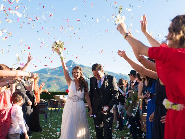 La boda de Clàudia y Jordi