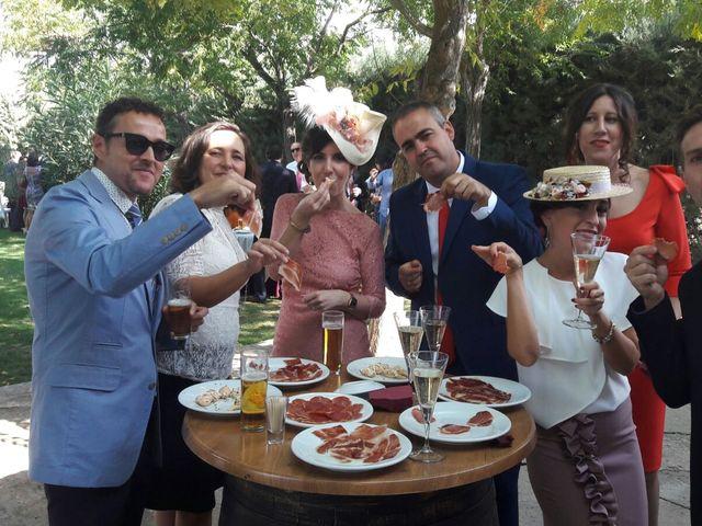 La boda de Manuel y  Marisa en Llerena, Badajoz 1