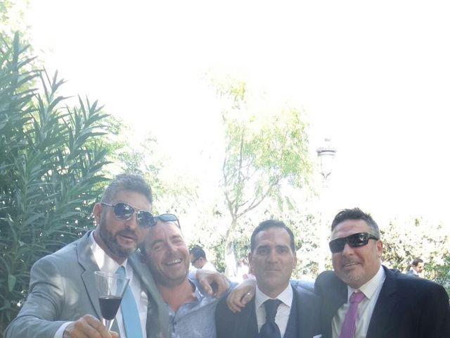 La boda de Manuel y  Marisa en Llerena, Badajoz 3