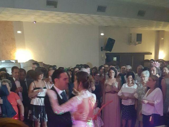 La boda de Manuel y  Marisa en Llerena, Badajoz 7