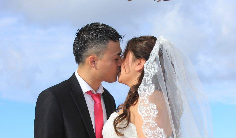La boda de Dany y Sami en Almería, Almería