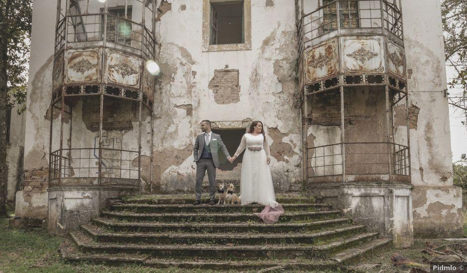 La boda de Jonathan y Amanda en Sevilla, Sevilla