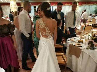 La boda de Macarena  y José  2