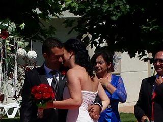 La boda de Dani  y Jessy 1