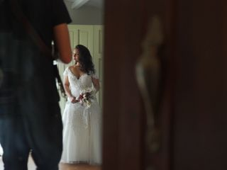 La boda de Lyanne y Roberto 2