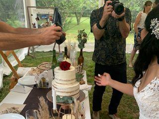 La boda de Lyanne y Roberto 3