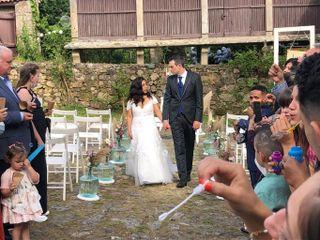 La boda de Lyanne y Roberto