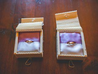 La boda de Tania y Yon 1