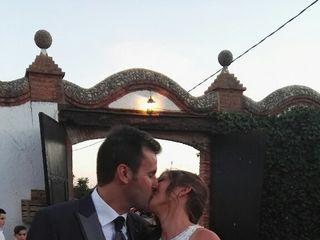 La boda de Roxana  y David  3