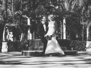La boda de Julia y Dani 2