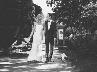 La boda de Julia y Dani 3