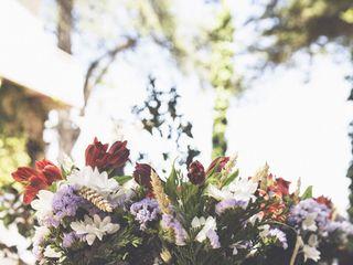 La boda de Marian y Javi 2