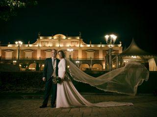 La boda de Alicia y Jose Angel