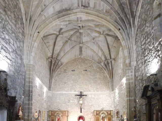 La boda de Belen y Isaac en Cáceres, Cáceres 7