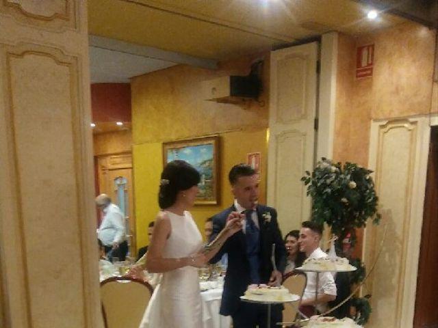 La boda de José  y Macarena  en Bailen, Jaén 4